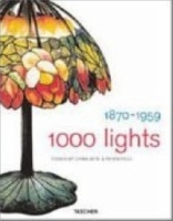1000 Lights, Vol 1: 1878 to 1959 артикул 13785b.