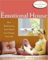 The Emotional House: How Redesigning Your Home Can Change Your Life артикул 13806b.