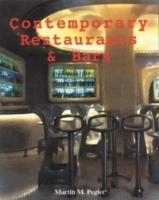 Contemporary Restaurants and Bars (Contemporary) артикул 13815b.
