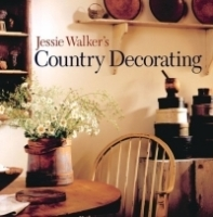 Jessie Walker's Country Decorating артикул 13832b.