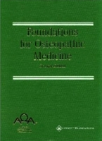 Foundations for Osteopathic Medicine артикул 13854b.