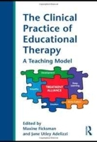 The Clinical Practice of Educational Therapy: A Teaching Model артикул 13960b.